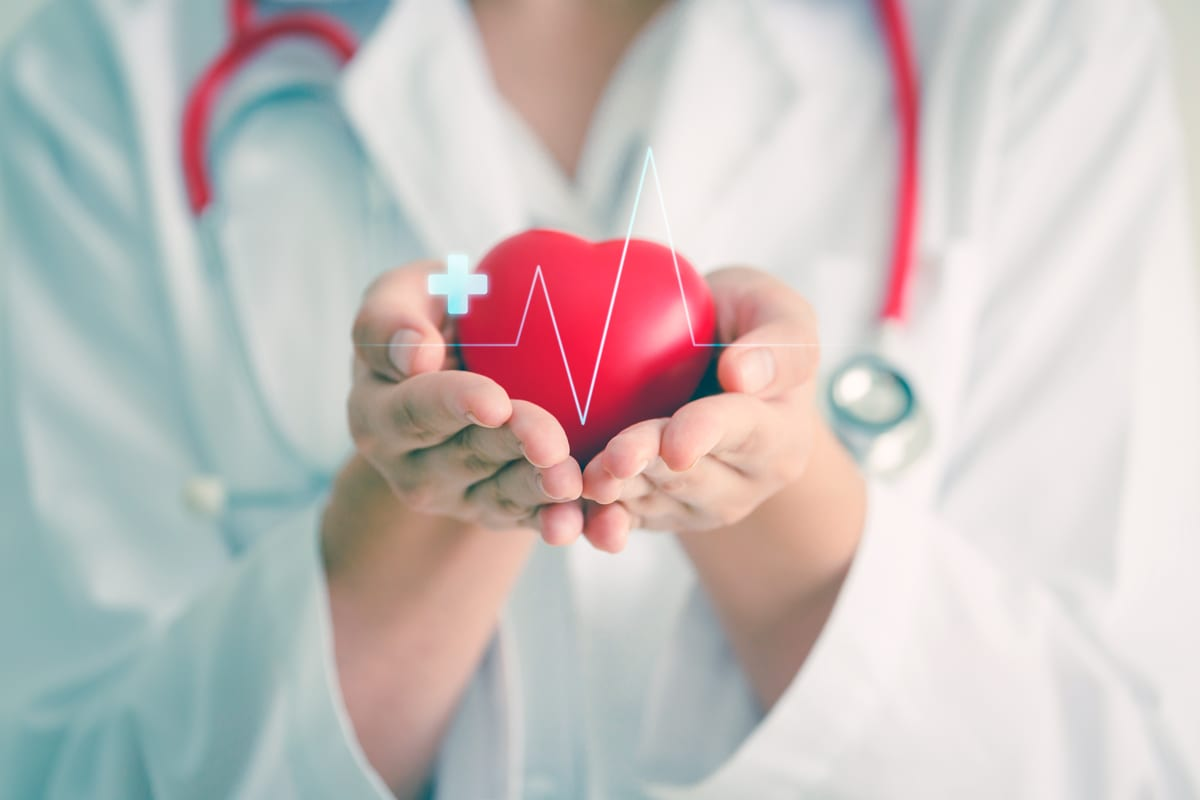 4 Reasons You May Need To See A Cardiologist