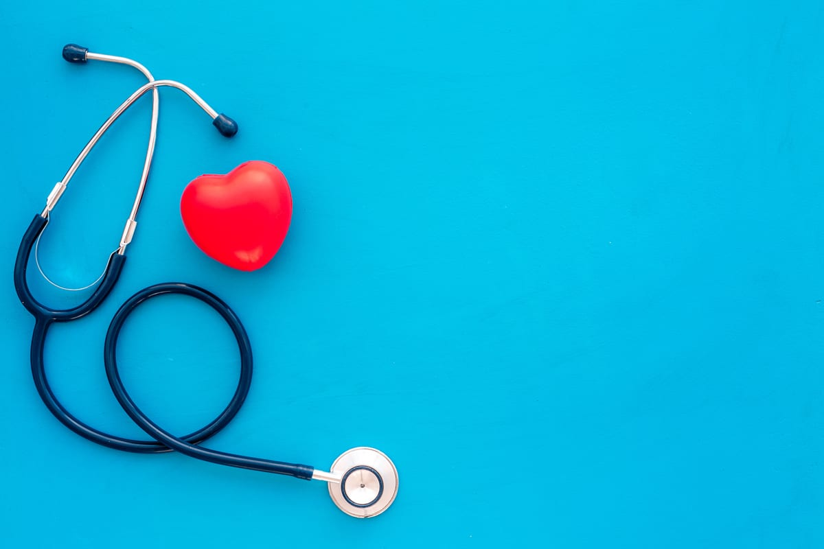 Are You Susceptible To One Of These Four Types Of Heart Disease?