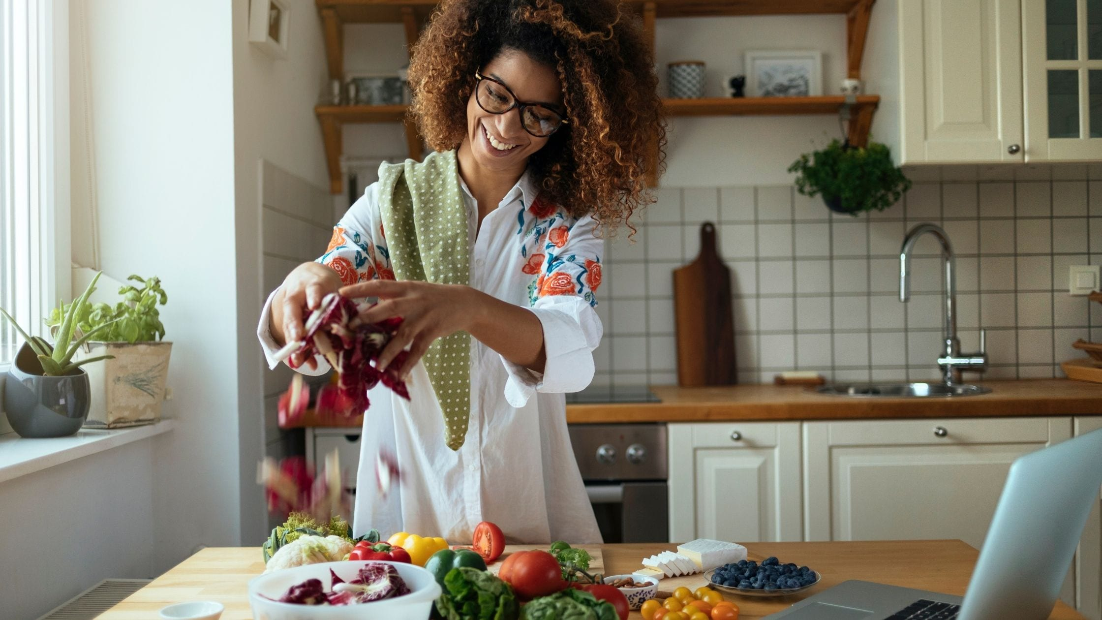 These 5 Habits are Essential to Healthy Living