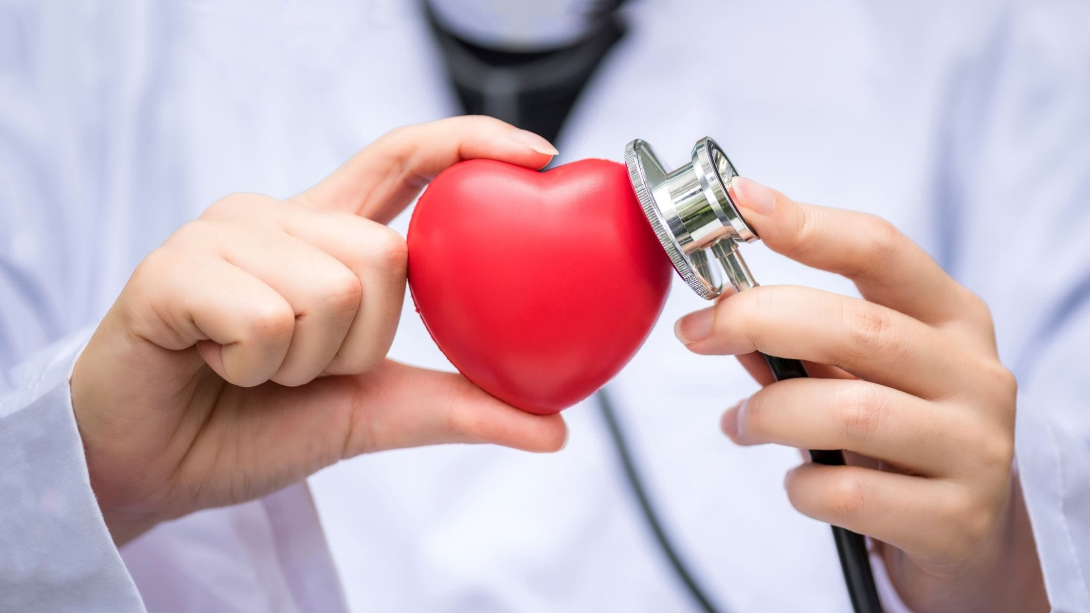 The Top Causes of Heart Disease